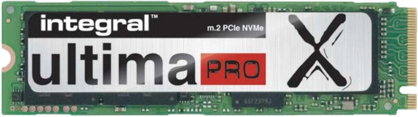Integral Ultima Pro X 120GB M.2 NVME INSSD120GM280NUPX