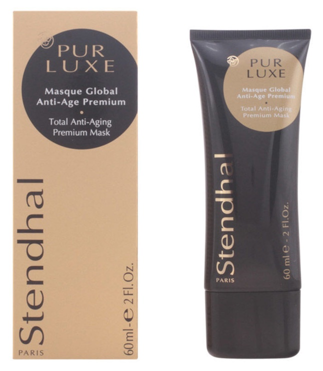 Stendhal Pur Luxe Total Anti Aging Premium Mask 60ml