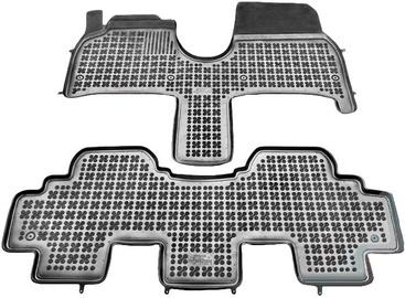 REZAW-PLAST Citroen C8 2002 Rubber Floor Mats
