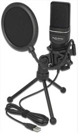 Микрофон Delock WAVE_DISTRIBUTION.66331