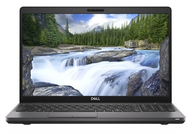 Dell Latitude 5501 Black N002L550115EMEA_US