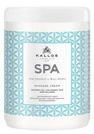 Kallos Spa Massage Cream 1000ml