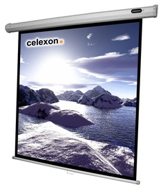 Projektoriaus ekranas Celexon Manual Economy Projector Screen 1:1 280x280
