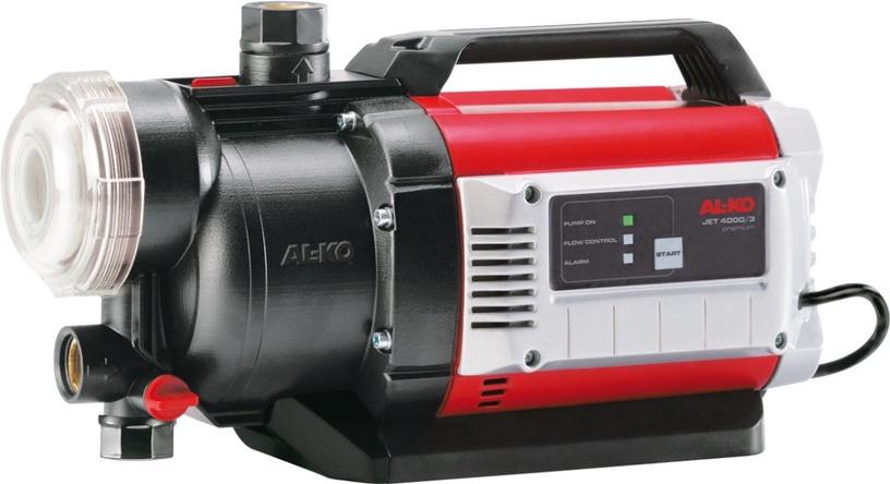 AL-KO Jet 4000-3 Premium