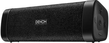 Belaidė kolonėlė Denon Envaya Mini DSB-150BT Bluetooth Speaker Black