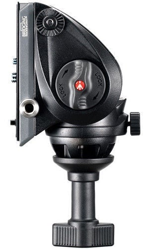 Manfrotto MVT502AM + MVH500A