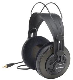 Ausinės Samson SR850 Professional Studio Reference Headphones
