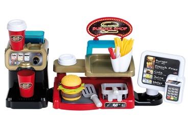 Klein Burger Shop 7307
