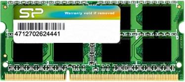 Silicon Power 4GB 1600MHz CL11 DDR3 SODIMM SP004GBSTU160N02