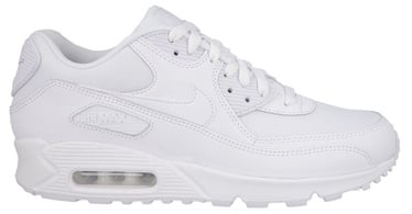 Nike Sneakers Air Max 90 Essential 537384-111 White 45.5