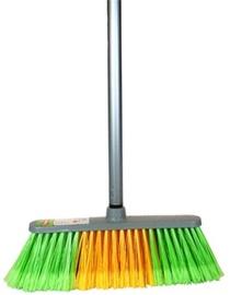 Sauber Brush With Stem