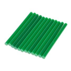 Vagner Glue Sticks 7.2x100mm Green 12pcs