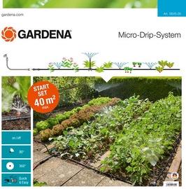 Gardena Micro-Drip-System Starter Set Planted Areas