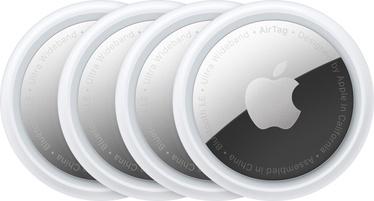 Apple AirTag daiktų ieškiklis 4-Pack