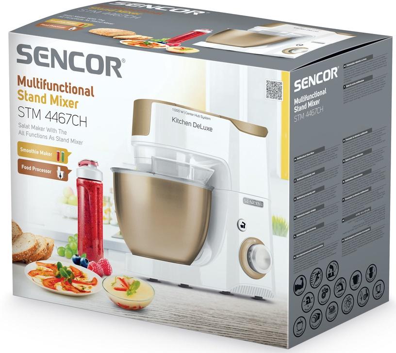 Köögikombain Sencor STM 4467CH