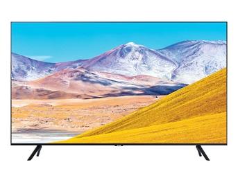 Televizorius Samsung UE43TU8072UXXH