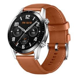 Išmanusis laikrodis Huawei GT2 Classic, ruda