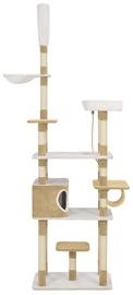 Kraapimispost kassile VLX Cat Tree, 700x500x2350 mm