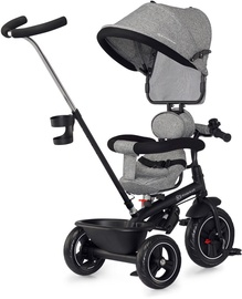 KinderKraft Freeway Tricycle Grey Melange