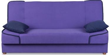 Platan Sofa Maxim II 06 Purple/Blue