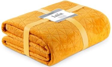 Gultas pārklājs AmeliaHome Laila Honey, 170x270 cm