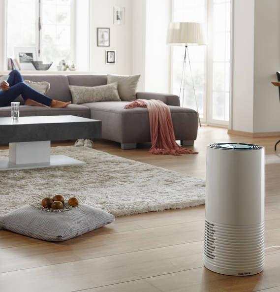 Очиститель воздуха Soehnle AirFresh Clean Connect 500