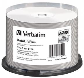 Накопитель данных Verbatim, 4.7 GB