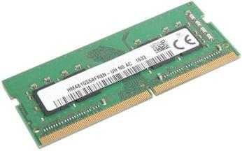 Lenovo 8GB 2666MHz DDR4 SODIMM 4X70R38790