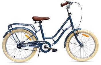 Monteria Limber 20 Kids Bike Graphite 2020