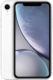 Mobilusis telefonas Apple iPhone XR, baltas, 3GB/64GB