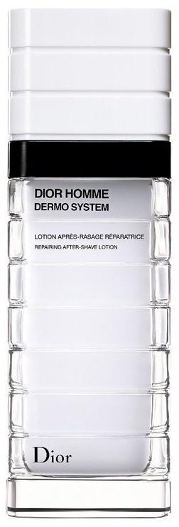 Pēc skūšanās losjons Christian Dior Homme Dermo System Repairing, 100 ml