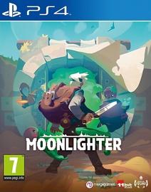 Игра для PlayStation 4 (PS4) Moonlighter PS4