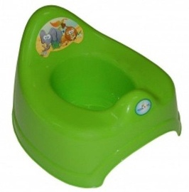 Tega Baby Safari Potty PO-039 Green