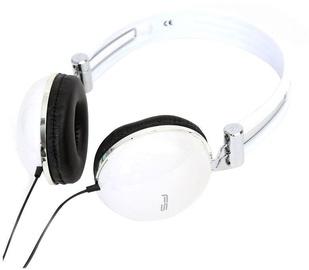 Ausinės Omega Freestyle FH0900 White