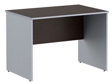 Skyland Imago Desk PS-1 Wenge/Metallic