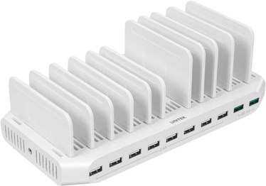 Unitek Y-2190A 10-Port Charging Station 96W
