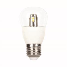 LED LAMP 6W E27 CLEAR