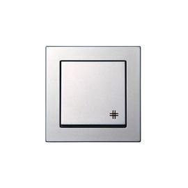 Liregus Epsilon Switch ĮPK6-10-001-01 Grey