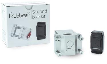 Komplektas Rubbee X Second Bike Kit