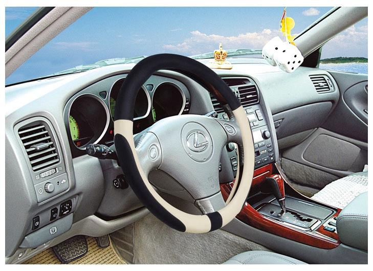 Automobilio vairo užvalkalas HB-27519/1-5