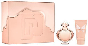 Paco Rabanne Olympea 50ml EDP + 100ml Body Lotion