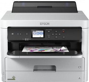 Tintes printeris Epson WorkForce Pro WF-C5210DW, krāsains