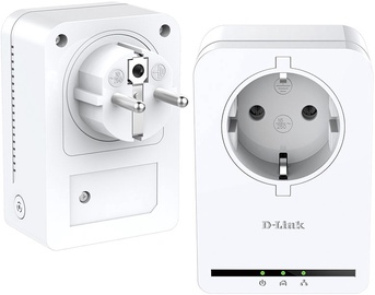 D-Link PowerLine AV Starter Kit DHP-P309AV