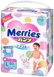 Merries Diapers PL 50