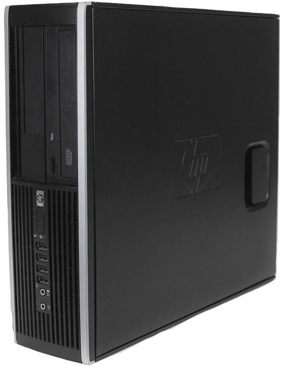 HP Compaq 8100 Elite SFF RM8122W7 Renew