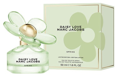 Tualettvesi Marc Jacobs Daisy Love Spring Limited Edition 50ml EDT
