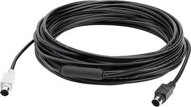Logitech Group 10m Extended Cable Mini-Din