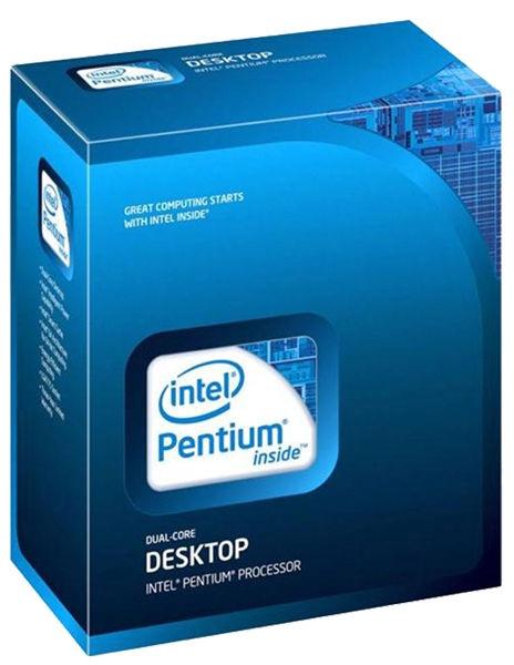 Intel® Pentium® G4500 3.5GHz 3MB LGA1151 BX80662G4500SR2HJ