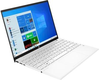 Ноутбук HP Pavilion Aero 13-BE0019NW, AMD Ryzen 5, 8 GB, 512 GB, 13.3 ″