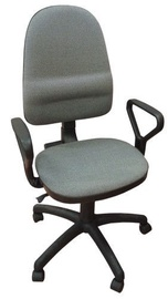 Biroja krēsls Halmar Bravo Grey